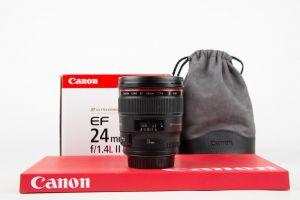 Canon 24mm F1.4 L USM II