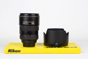 Nikon 17-55mm F2.8 G ED DX