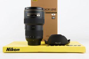 Nikon 16-35mm f4 G ED VR