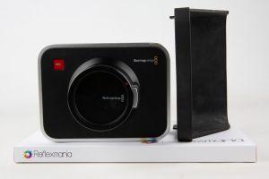 Blackmagic Pocket 2.6 KDesign Cinema Camera EF