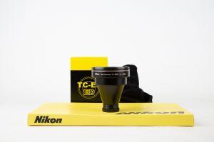 Nikon Teleconverter TC-E3