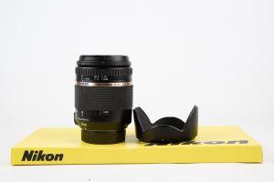 Tamron 18-270mm f3.5-6.3 VC PZD Di II Nikon