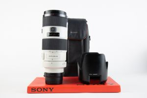 Sony 70-200mm f2.8 G A-mount