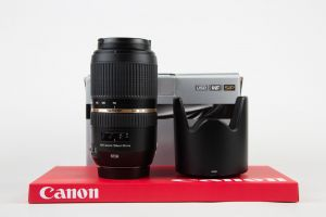Tamron 70-300mm f4-5.6 Di SP VC USD Canon