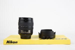 Nikon 18-70mm f 3.5-4.5 G ED