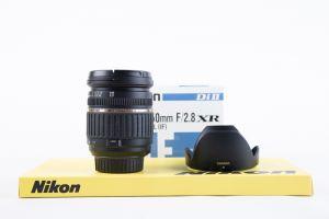 Tamron 17-50mm f2.8 LD XR Di II SP NIKON