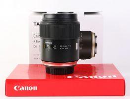 Tamron 45mm F1.8 Di VC USD SP CANON