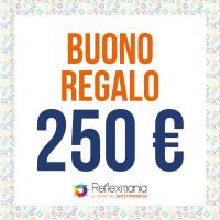 Buono Regalo 250€