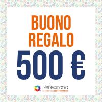Buono Regalo 500€